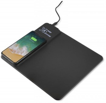 SCX.design O25 10W light-up induction mouse pad