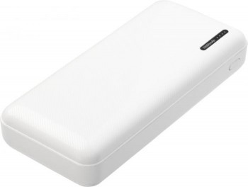 Compress 10.000 mAh high density power bank