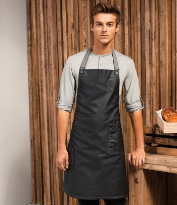 Premier District Bib Apron