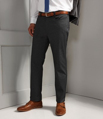 Premier Performance Chino Jeans