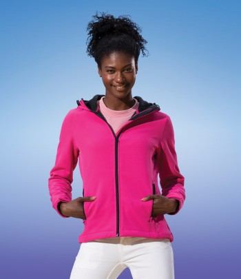 Regatta Standout Ladies Arley II Hooded Soft Shell Jacket