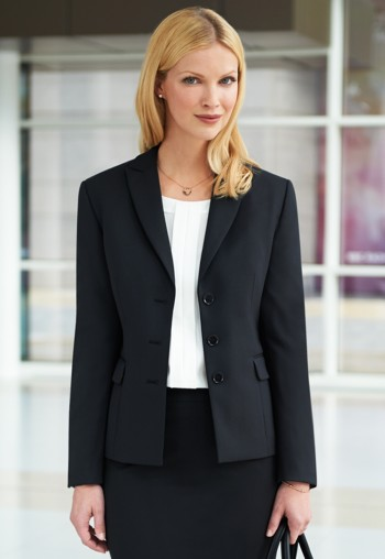 Ritz Tailored Fit Jacket