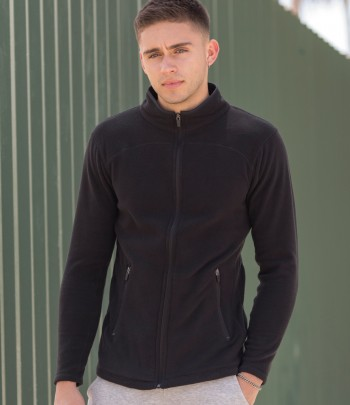SF Men Micro Fleece Jacket