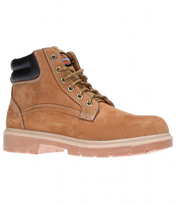 Dickies S1P Donegal Boots